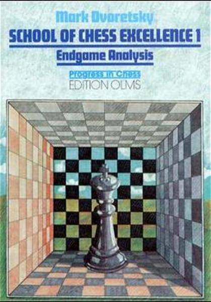 School of Chess Excellence 01 als Buch