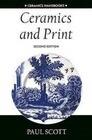Ceramics and Print