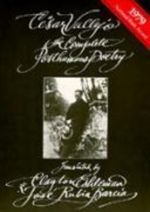 The Complete Posthumous Poetry als Taschenbuch