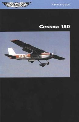 Cessna 150 als Taschenbuch