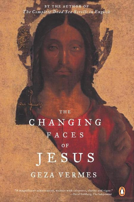The Changing Faces of Jesus als Taschenbuch