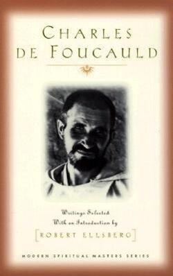 Charles de Foucauld als Taschenbuch