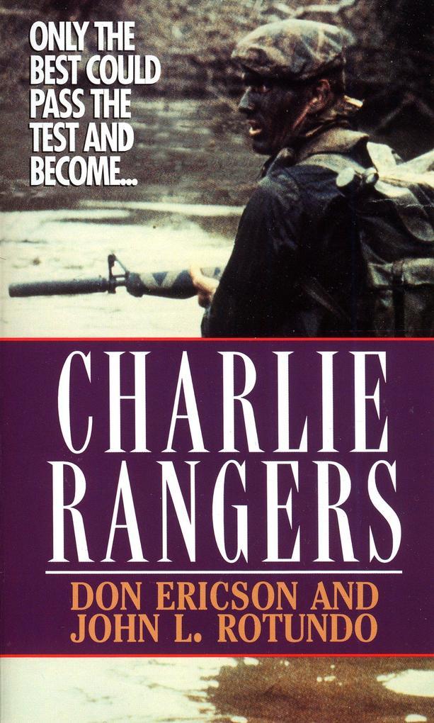 Charlie Rangers als Taschenbuch