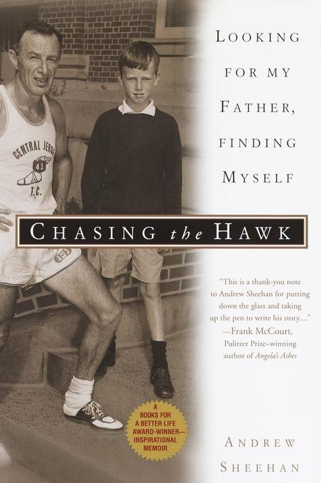 Chasing the Hawk: Looking for My Father, Finding Myself als Taschenbuch