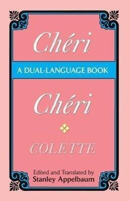 Cheri (Dual-Language) als Taschenbuch