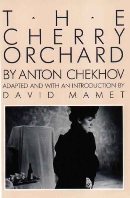 The Cherry Orchard als Taschenbuch
