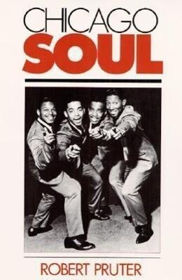 Chicago Soul als Taschenbuch