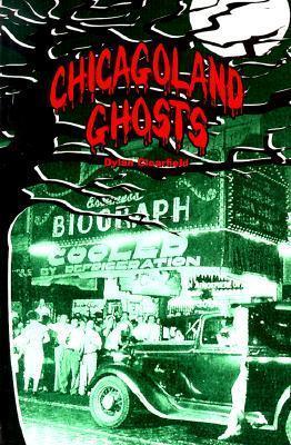 CHICAGOLAND GHOSTS als Taschenbuch