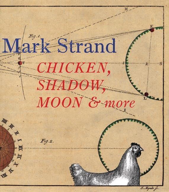 Chicken, Shadow, Moon & More als Buch