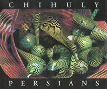 Chihuly Persians als Buch