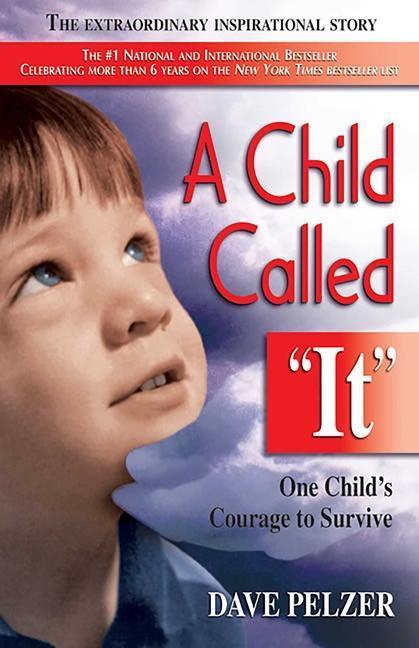 A Child Called It als Taschenbuch