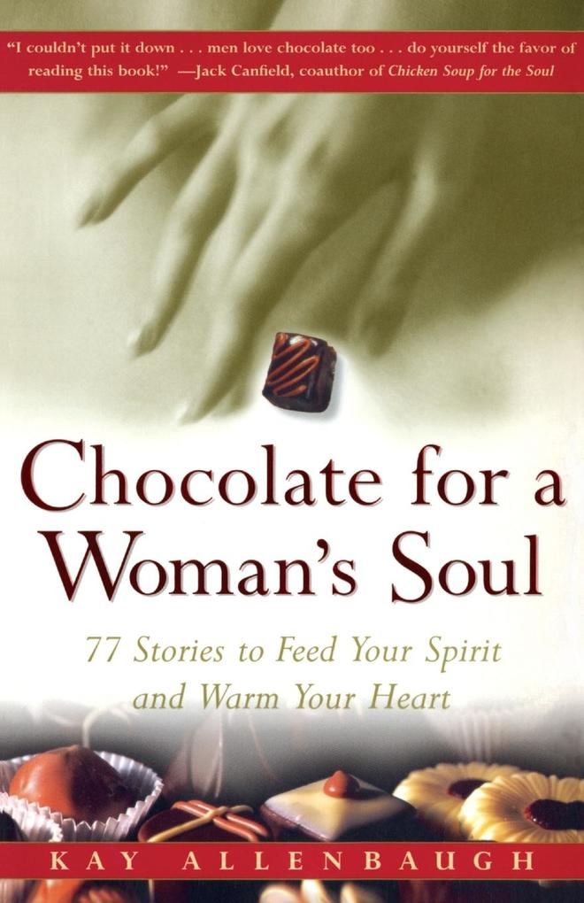 Chocolate for a Womans Soul als Taschenbuch