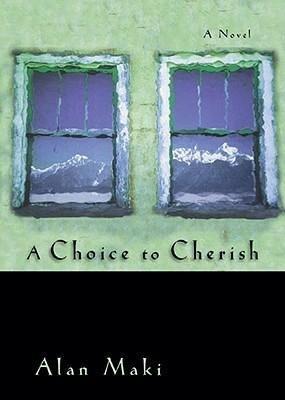 A Choice to Cherish als Buch