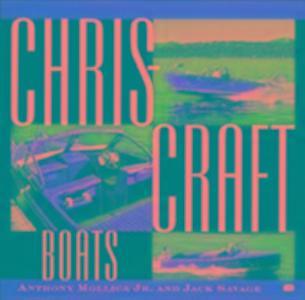 Chris-Craft als Buch