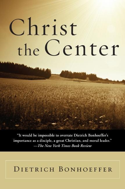 Christ the Center als Taschenbuch