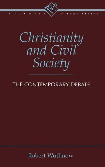 Christianity and Civil Society als Buch