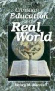 Christian Education for the Real World als Taschenbuch