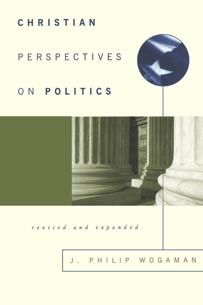 Christian Perspectives on Politics, Revised and Expanded als Taschenbuch