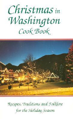 Christmas in Washington Cookbook als Taschenbuch