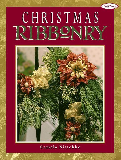 Christmas Ribbonry als Taschenbuch