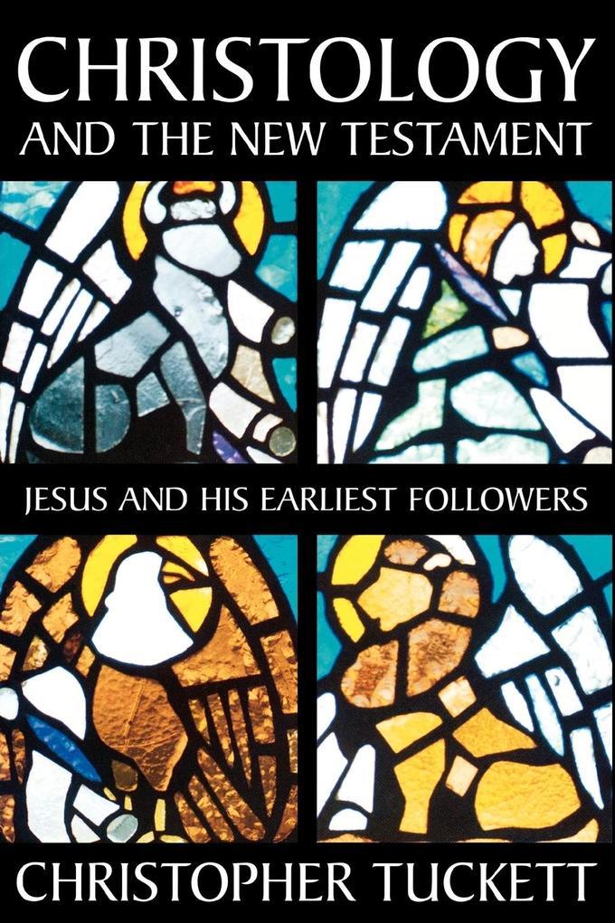 Christology and the New Testament als Taschenbuch