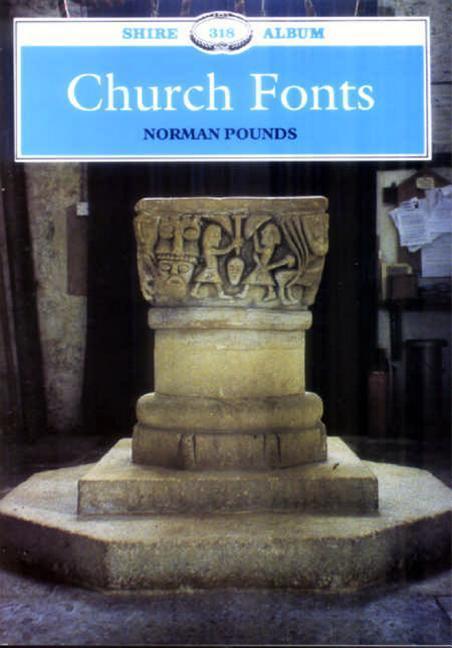 Church Fonts: Album 318 als Taschenbuch