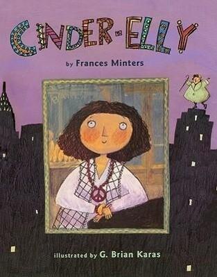 Cinder-Elly als Taschenbuch