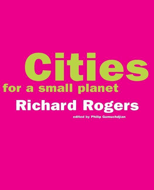Cities for a Small Planet als Taschenbuch