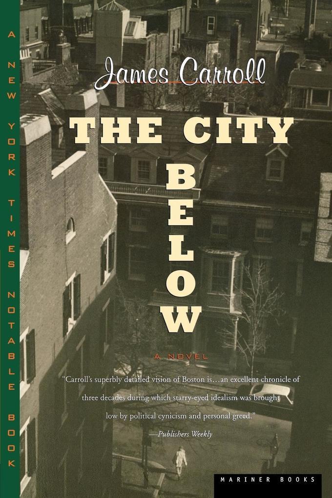 City Below Pa als Taschenbuch