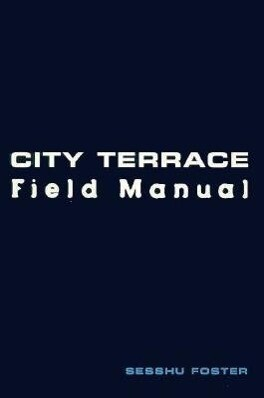 City Terrace Field Manual als Taschenbuch