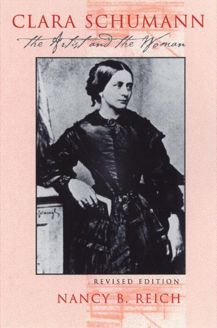 Clara Schumann als Taschenbuch