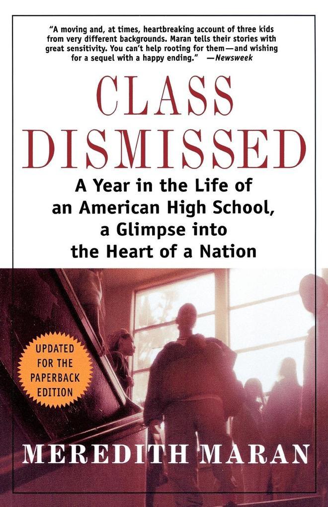 Class Dismissed als Taschenbuch