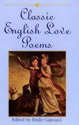 Classic English Love Poems als Buch