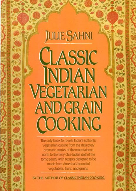 Classic Indian Veget Ck als Buch