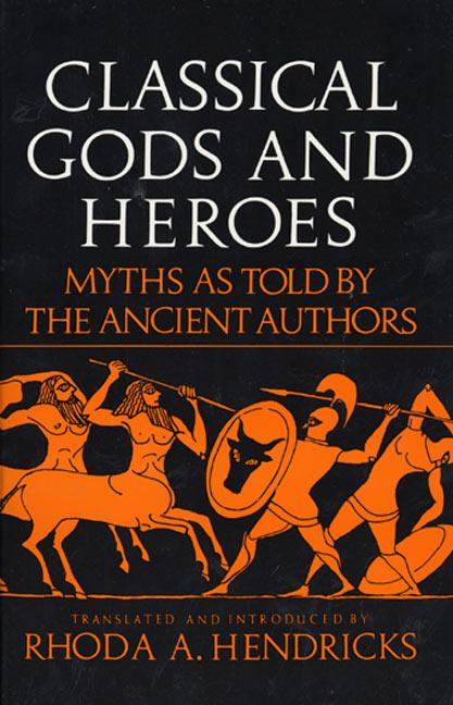 Classical Gods Heroe als Taschenbuch
