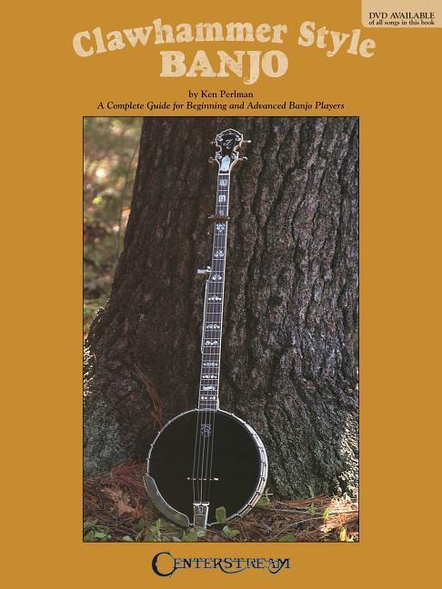 Clawhammer Style Banjo als Taschenbuch