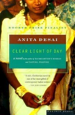 Clear Light of Day als Taschenbuch