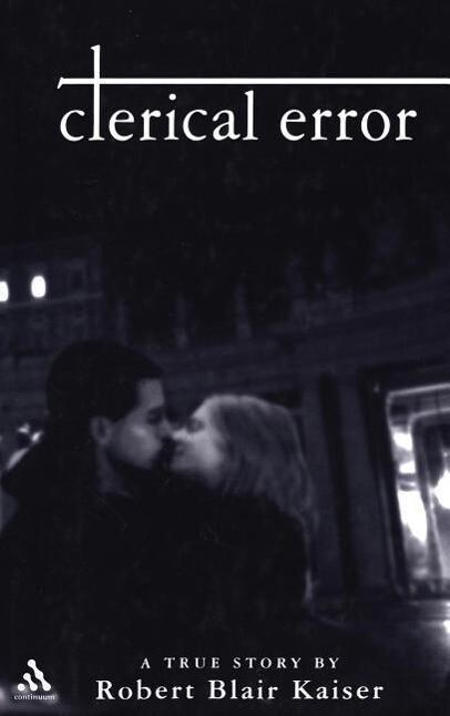 Clerical Error: A True Story als Buch