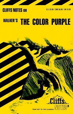 The Color Purple als Taschenbuch