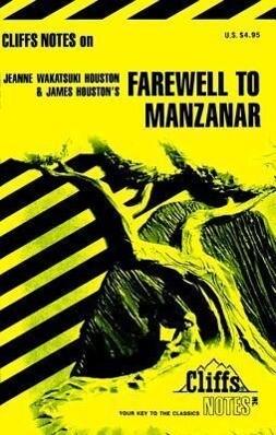 Farewell to Manzanar als Taschenbuch