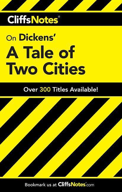 """""""Tale of Two Cities"""" als Buch"""