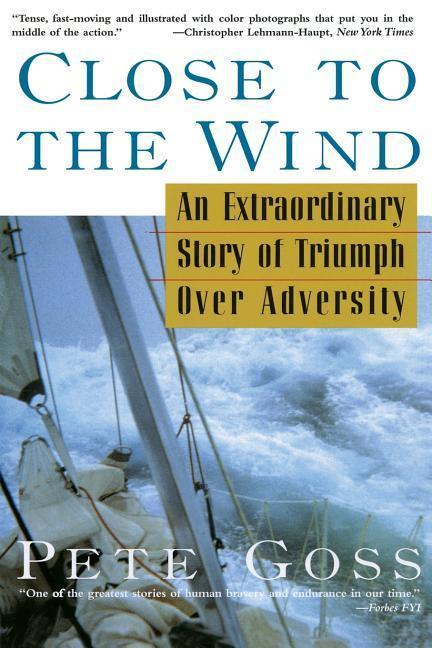 Close to the Wind als Taschenbuch