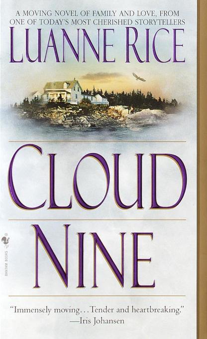 Cloud Nine als Taschenbuch