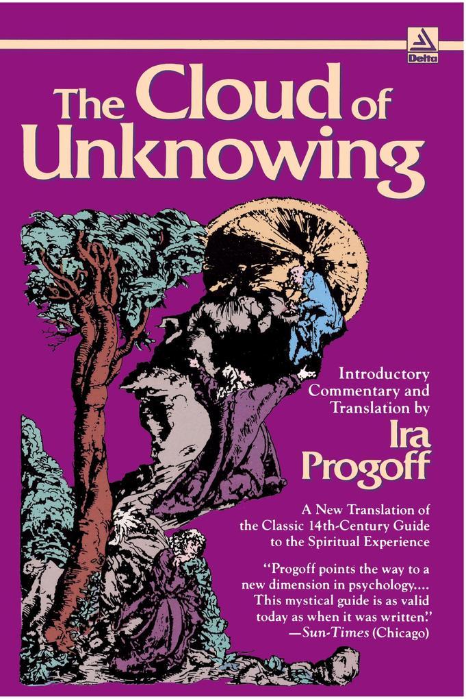 The Cloud of Unknowing als Taschenbuch