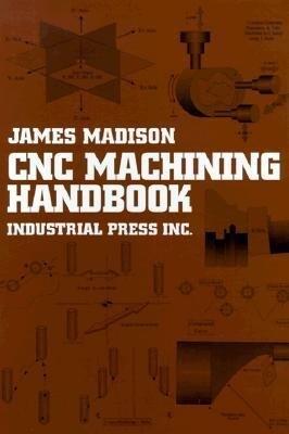 Cnc Machining Handbook als Buch