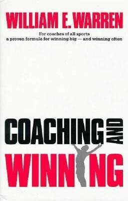 Coaching and Winning als Buch