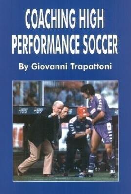 Coaching High Performance Soccer als Taschenbuch