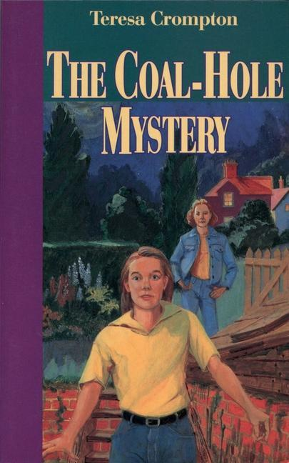 The Coal-Hole Mystery als Taschenbuch