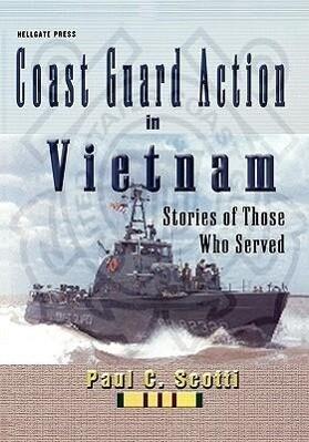 Coast Guard Action in Vietnam als Taschenbuch