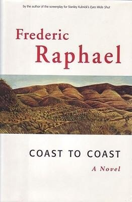 Coast to Coast als Buch